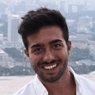 Dario Vignali