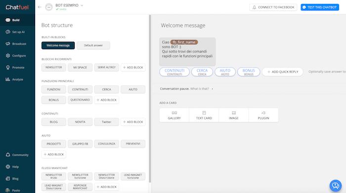 bot-messenger-chatfuel-blocks-interface