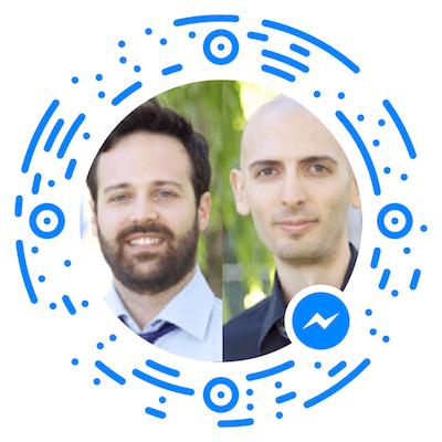 bot-messenger-social-efficace-qr-code