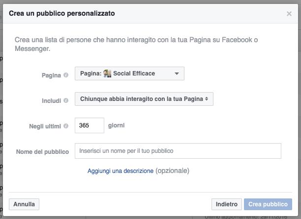 pubblico-target-interazioni-pagina-impostazioni