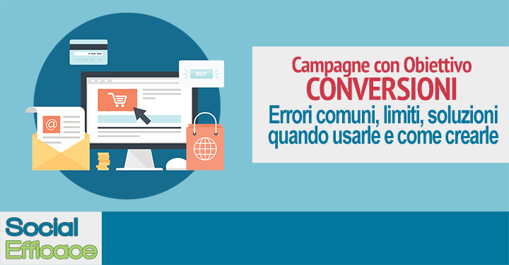 Blog 84 - campagne conversioni
