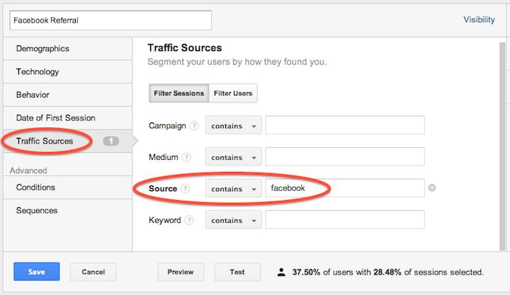 LINK POST: crearli correttamente e portare traffico al tuo sito - google analytics