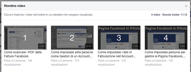 09 facebook video tab playlist ordina video