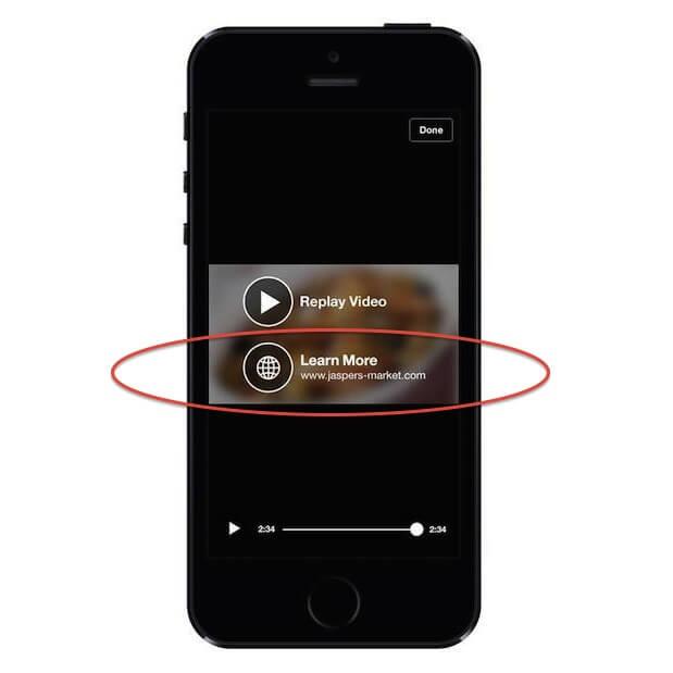 Cambiamenti Facebook 2014 - video ads inserzioni chiamate all'azione call to action