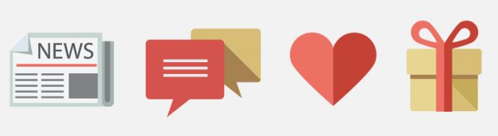 Cosa scrivere su Facebook i 3 punti chiave - dare valore