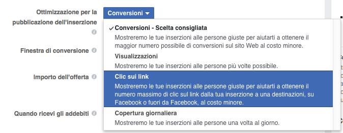 facebook-ads-ottimizzazione-conversioni-clic-visualizzazioni-copertura-giornaliera