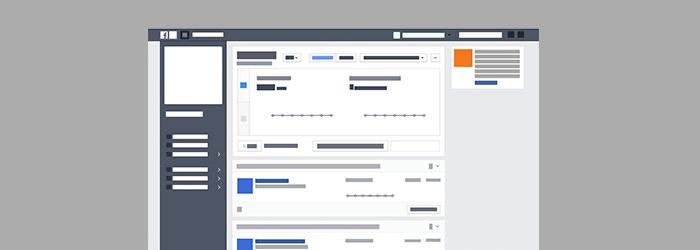 consulenti gestire pagine pubblicità clienti - business manager