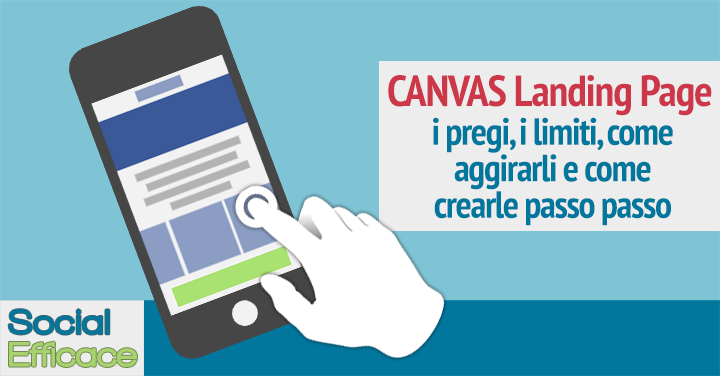 Blog 62 - canvas landing page