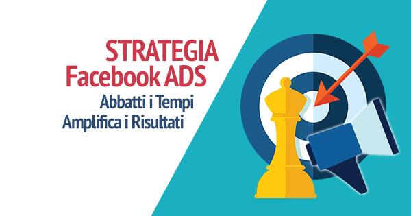Strategia Base Facebook Ads