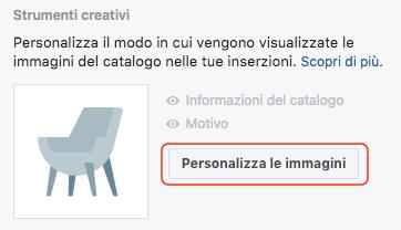 personalizza le immagini con overlay