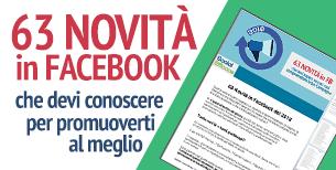 Le Novità del 2018 che devi conoscere e usare per non compromettere le tue Campagne Pubblicitarie in Facebook