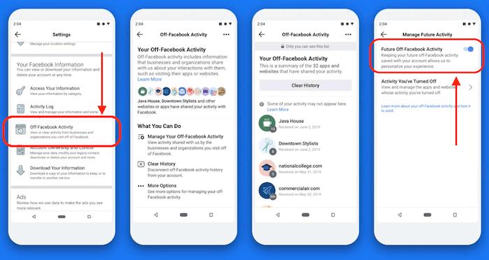 impostazioni-attività-fuori-facebook