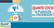 Blog 37 - Quanto costa pubblicità Facebook