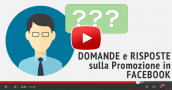 MINI COACHING Facebook Domande e Risposte - Episodio 1